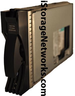 IBM FRU 81Y2464 Disk Drive