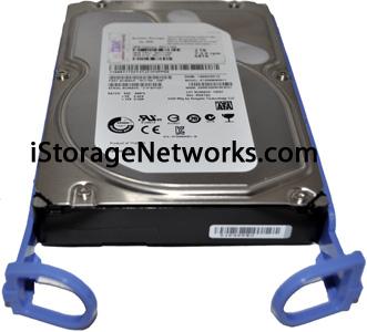 IBM FRU 81Y9779 Disk Drive