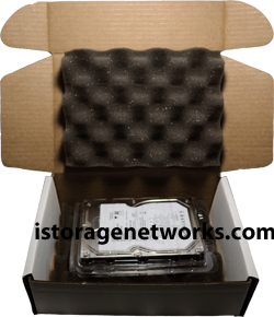 SEAGATE MODEL ST3500320NS Box Packaging