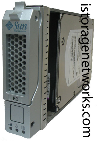 SUN OPTION XTA-FC1CF-146G10K Disk Drive
