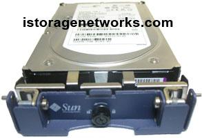 SUN OPTION XTA-SC1NC-146G10K Disk Drive