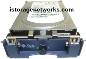SUN OPTION XTA-SC1NC-73G15K Disk Drive