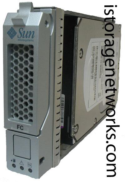 SUN OPTION XTC-FC1CF-300G10KZ Disk Drive