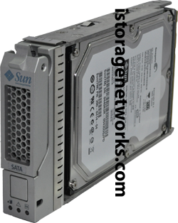 SUN OPTION XTC-ST1CF-500G7KZ Disk Drive