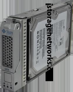 SUN OPTION XTC-ST1CF-750G7KZ Disk Drive
