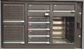 HP High Availability Storage System HASS Nike